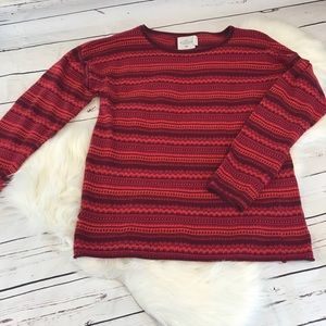 H&M L.O.G.G. Large sweater